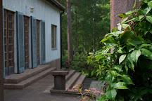 Teresia and Rafael Lonnstrom Home Museum, Rauma, Finland