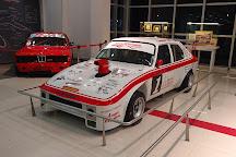 Museo Del Automovil, Termas de Rio Hondo, Argentina