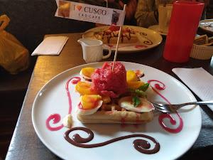 CaoCafe Cusco 7