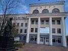 Дальневосточный государственный гуманитарный университет, улица Дикопольцева на фото Хабаровска