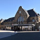 Станция  Aachen Hbf
