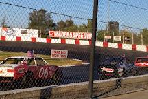 Madera Speedway, Madera, United States