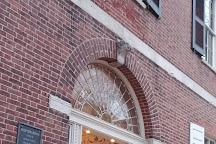Physick House, Philadelphia, United States