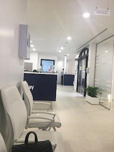HealthBay Al Wasl dubai UAE