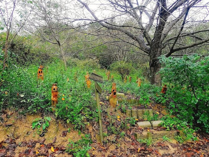 里山古墳農園