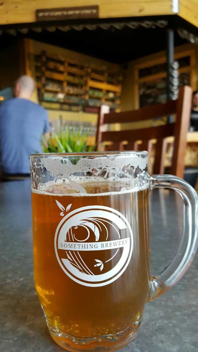 Something Brewery