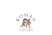 Roman Tours, Chester, United Kingdom