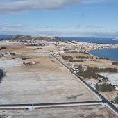 Аэропорт  Alesund AES