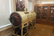 Mobile Medical Museum, Mobile, United States