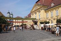 Museum of the Diocese of Szekesfehervar, Szekesfehervar, Hungary