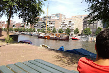 Squash City, Amsterdam, The Netherlands