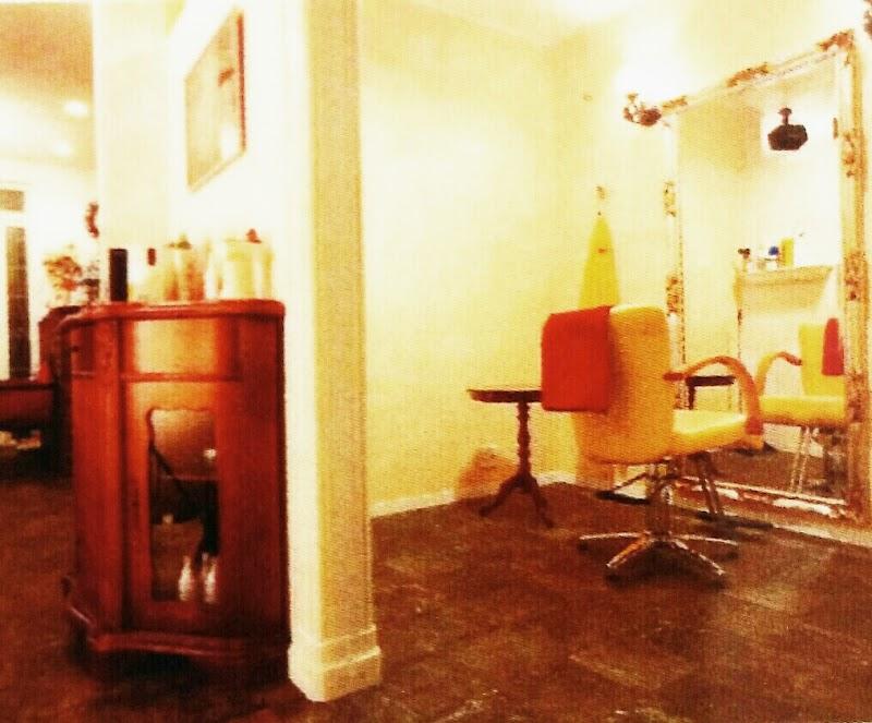 アルティジャーノ美容室