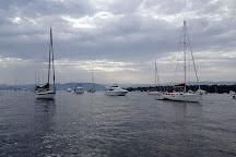 Ile Saint-Honorat, French Riviera - Cote d'Azur, France