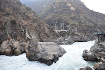 Tiger Leaping Gorge (Hutiao Xia), Shangri-La County, China