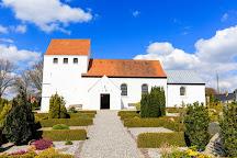 Givskud Kirke, Give, Denmark