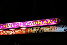 Comedy Theatre Caumartin, Paris, France