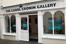 The Carol Cronin Gallery, Dingle, Ireland