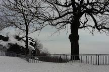 Děčínský Sněžník, Usti nad Labem, Czech Republic