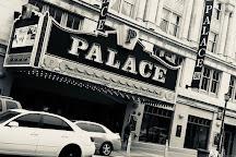 Palace Theater, Waterbury, United States