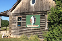 Cape Croker Indian Park, Cape Croker, Canada