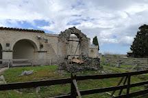Chiesa di San Francesco d'Assisi, Gerace, Italy