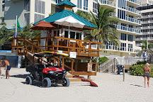 Pier Park, Sunny Isles Beach, United States