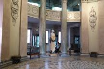 Tempio Voltiano, Como, Italy