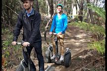 Segway Tours Blue Mountains, Leura, Australia