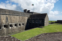 Brimstone Hill Fortress National Park, St. Kitts, St. Kitts and Nevis