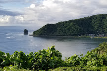 Blunts Point Trail, Utulei, American Samoa
