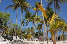 Plage de La Caravelle, Sainte-Anne, Guadeloupe