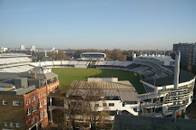Lord's Cricket Ground, London, United Kingdom