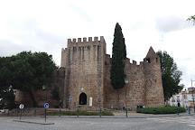 Castelo de Alter do Chao, Alter do Chao, Portugal