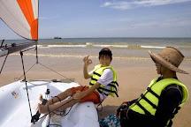 MANTA Sail Training Centre, Mui Ne, Vietnam