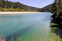 Catch A Canoe & Bicycles Too, Mendocino, United States