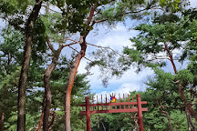 Seooreung Royal Tombs, Goyang, South Korea