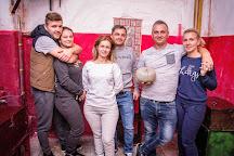 Panic Room Oradea, Oradea, Romania