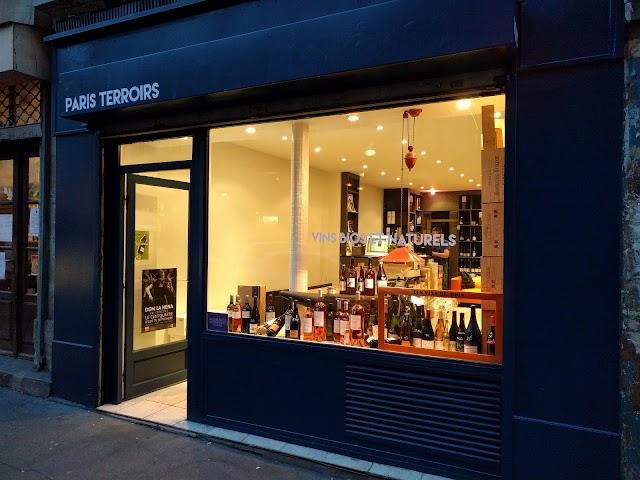 Paris Terroirs