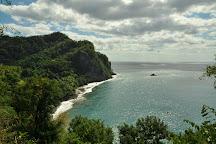 Anse Couleuvre, Le Precheur, Martinique