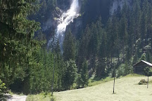 Iffigfall, Lenk im Simmental, Switzerland