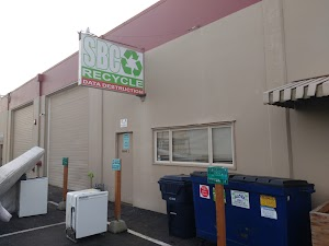 SBC Recycle - Electronic Recycling