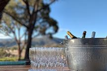 Wimmera Hills Winery, Elmhurst, Australia