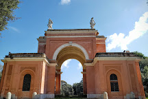 Villa Doria Pamphili, Rome, Italy