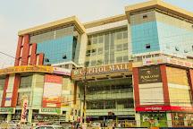 Capitol Mall, Kannur, India