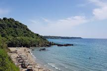 Skafidia Beach, Skafidia, Greece