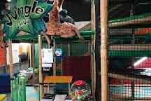 Funky Monkeys Play Land, Dubai, United Arab Emirates