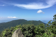 Son Tra Mountain (Monkey Mountain), Son Tra Peninsula, Vietnam
