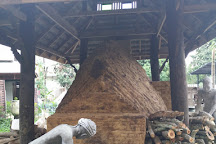 Thai Silk Village, San Kamphaeng, Thailand