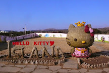 Hello Kitty Island, Seogwipo, South Korea