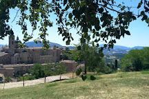 Palazzo Ducale di Urbino, Urbino, Italy
